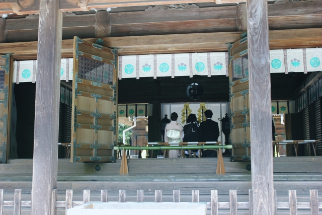 omiyamairi kimono