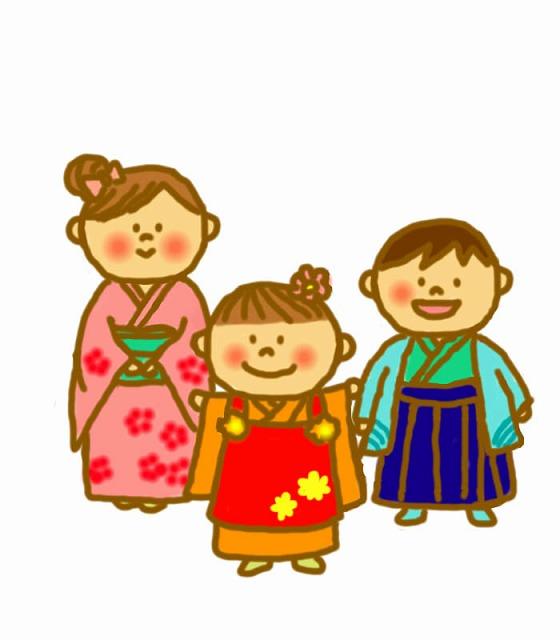 shichigosan kimono rentaru