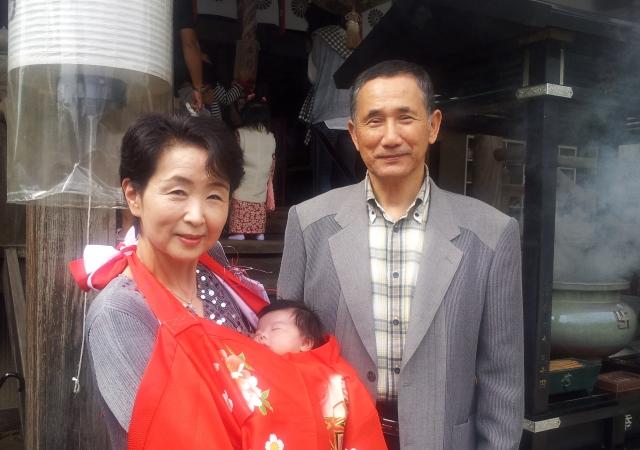 omiyamairi syashin