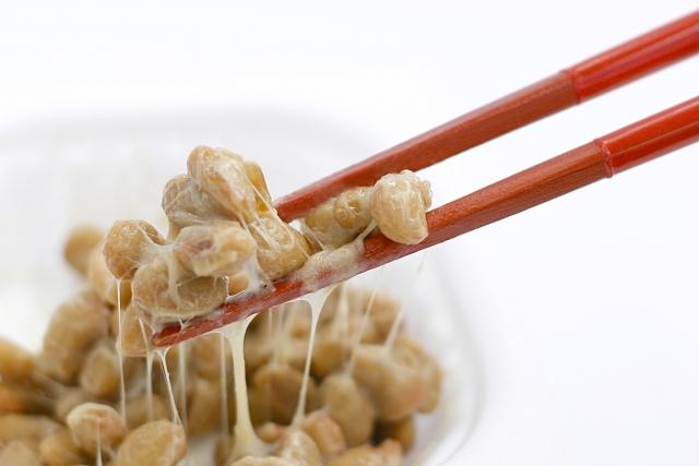 rinyuusyoku nattou