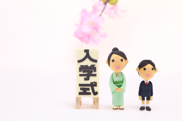 nyuugakushiki kimono kamigata