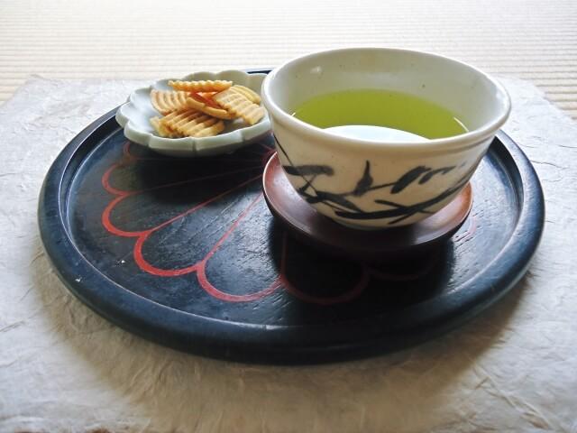 katei houmon ochagashi