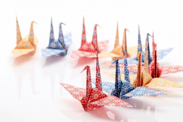 hinamatsuri origami
