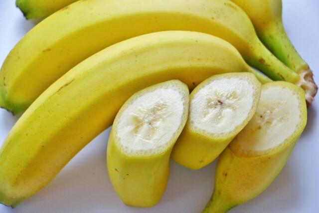 rinyuusyoku syoki banana